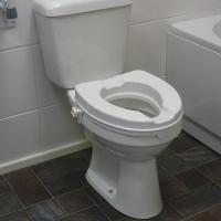 Cool Raised Toilet Seat With Lid Raised Toilet Seat With Lid Creativecarmelina Interior Chair Design Creativecarmelinacom